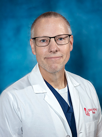 Photo of Abe Keating, APRN with Ohio Valley Heart
