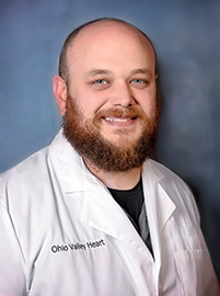 Photo of Mitch McManis, APRN with Ohio Valley Heart
